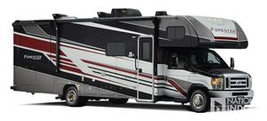2021 Forest River Forester 3011DSF