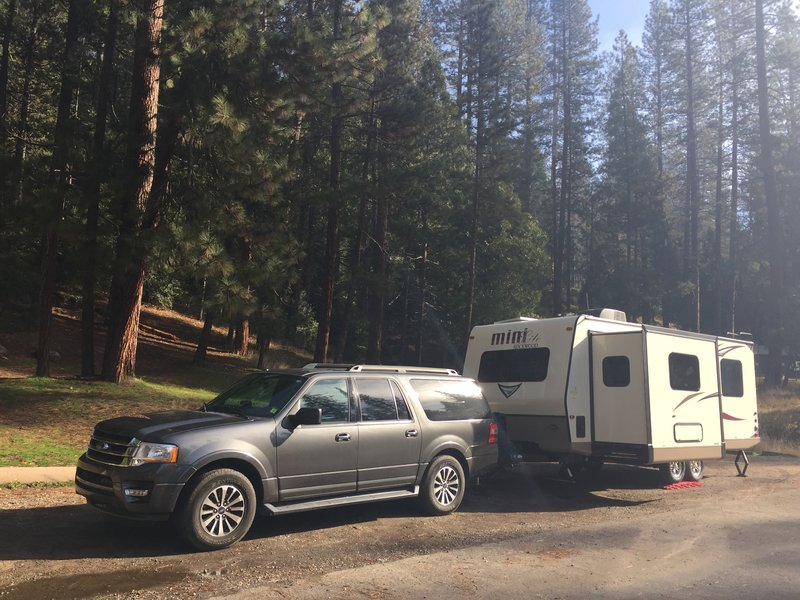 2017 Forest River Rockwood Mini Lite 2506S