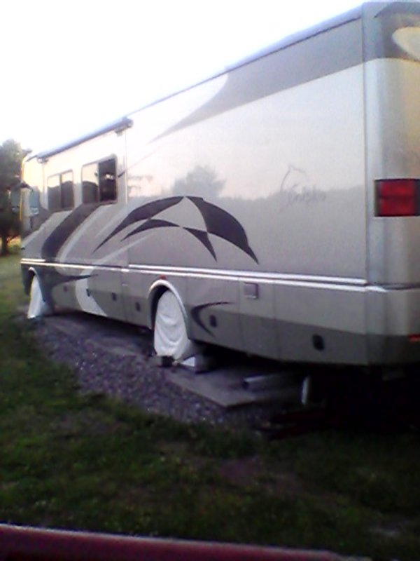 2007 National RV Dolphin Model 5355