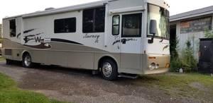 2002 Winnebago Journey DL 36LD