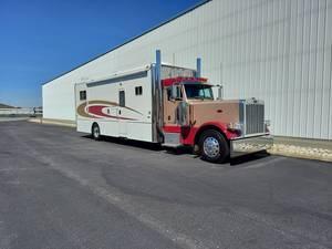 2008 Peterbilt Custom 389