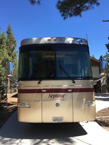 2005 Holiday Rambler Neptune 34PPD