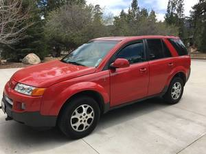 2005 Saturn Vue 4 door