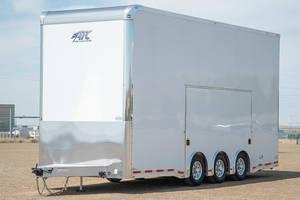 2020 ATC  Aluminum Quest ST305