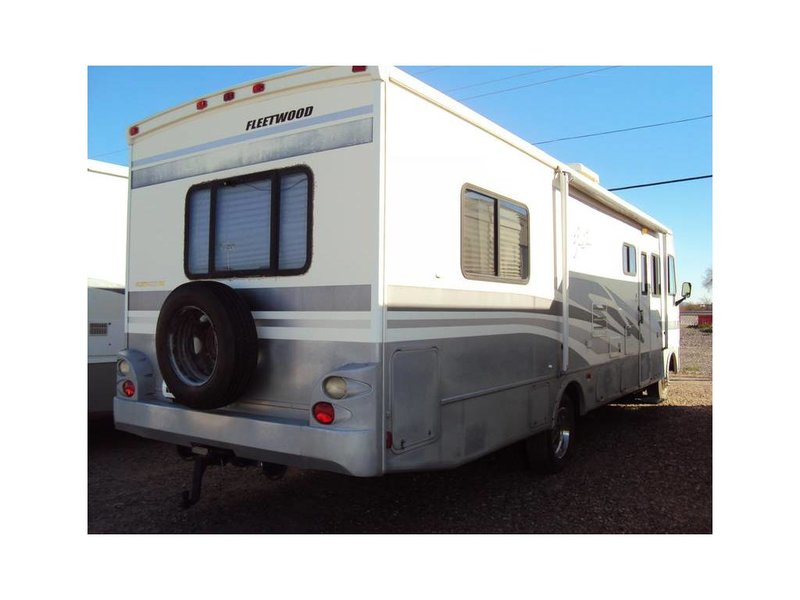 2004 Forest River Forester 3011DS