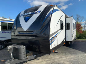 2018 Cruiser RV Embrace 280