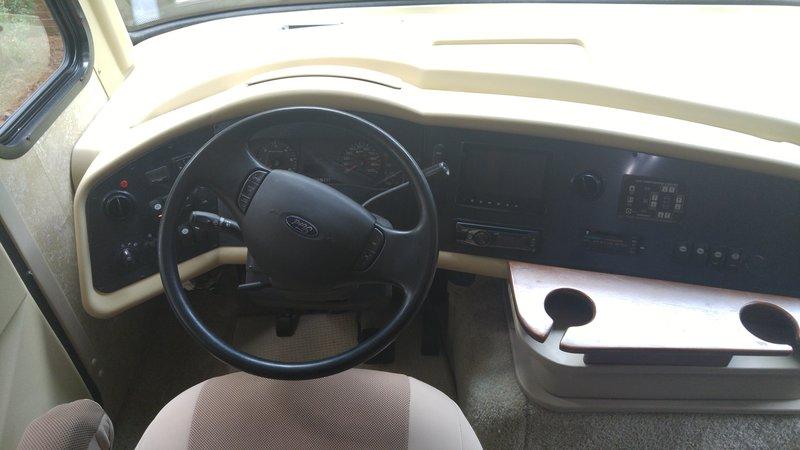 2011 Tiffin Allegro Open Road 30GA