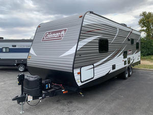2018 Coleman Coleman Lantern 250TQ