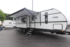 2021 Forest River Vibe 34BH