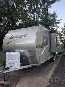 Livin Lite Camplite RVs Reviews