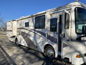 2001 Fleetwood Expedition 34n