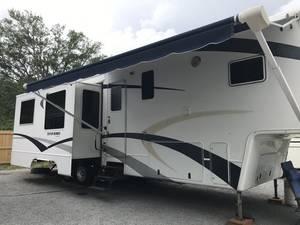 Teton Homes RVs Reviews