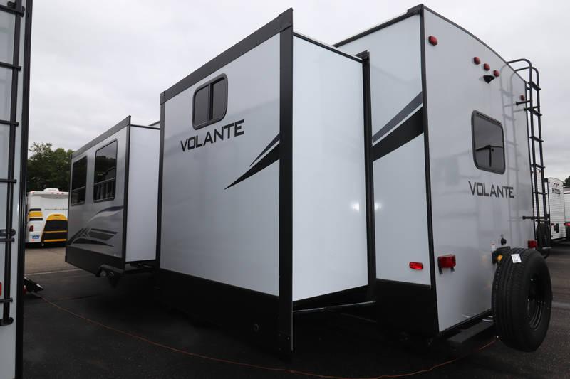 2021 CrossRoads Volante 360DB