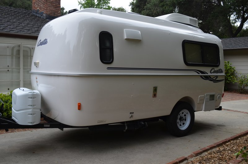 2015 Casita Independence Deluxe, Travel Trailers RV For ...