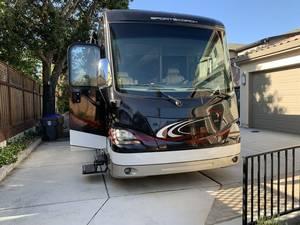 2014 Coachmen Sportscoach 360DL