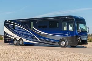 2022 Foretravel Motorcoach  Realm Presidential Luxury