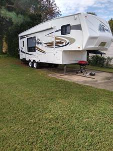 2010 Jayco Eagle Super Lite 25.5RKS