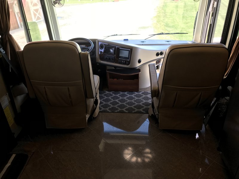 2013 Fleetwood Discovery 40X