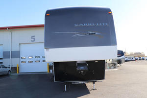 2010 Carriage Carri-Lite 37MSTR