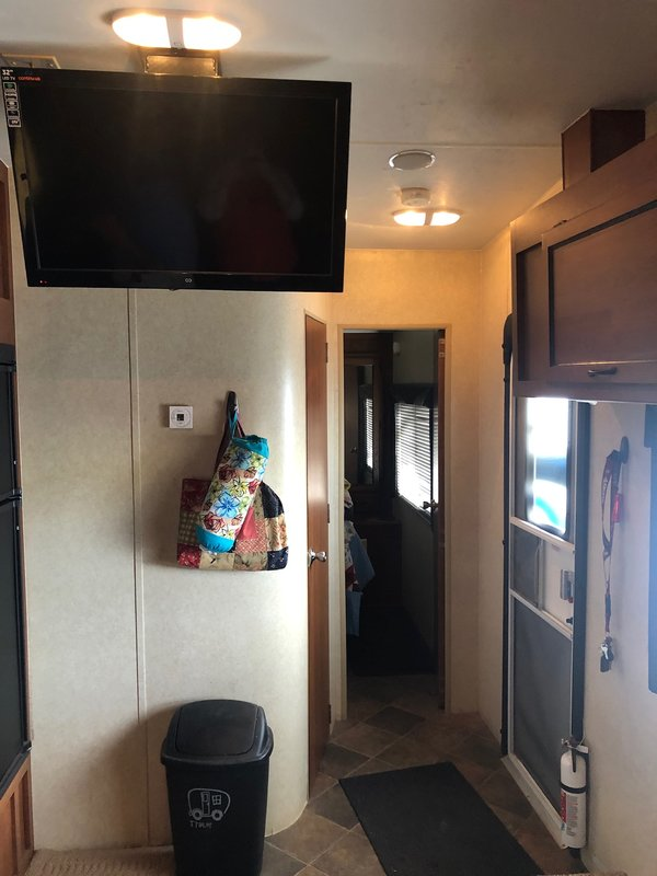 2014 Pacific Coachworks Sandsport 25FBX
