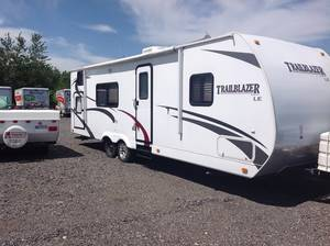 Tow Behind Cars New Used Rvs For Sale On Rvt Com