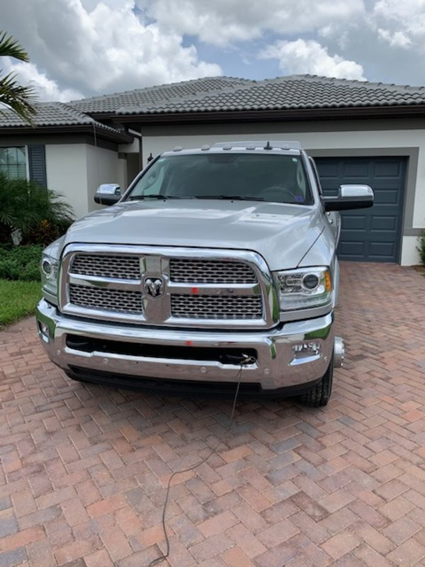2016 Dodge Ram 3500 >> 2016 Dodge Ram 3500 Dually For Sale Fort Myers Fl