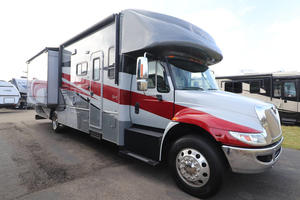 2016 Nexus RV Ghost 36DS CUMMINS 325HP DIESEL