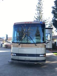 2005 Holiday Rambler Endeavor 36PDQ