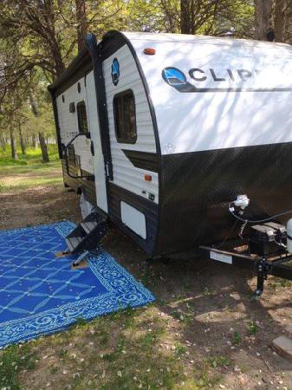 2021 Coachmen Clipper Ultra-Lite 17BH