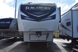 2020 Forest River Wildcat 290RL