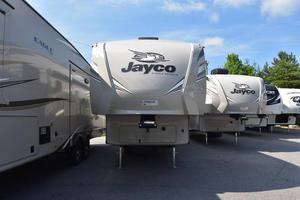 2020 Jayco Eagle HT 29.5BHOK