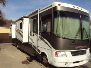 2005 Forest River Georgetown XL 375XL