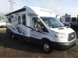 2018 Forest River Forester 2391TS