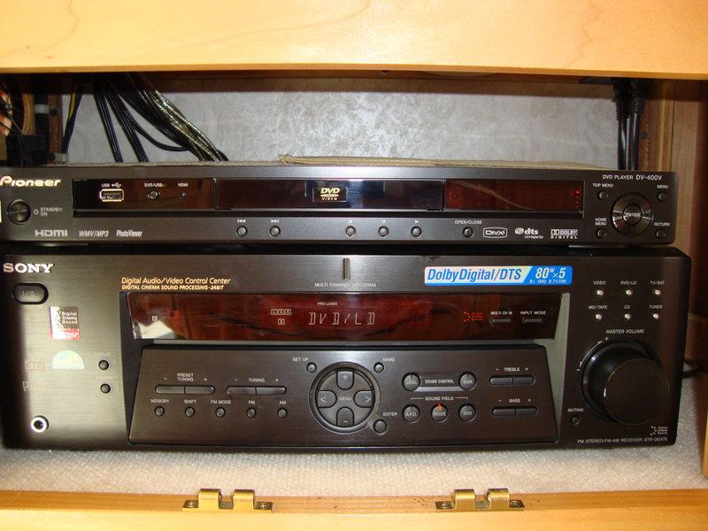 2002 Beaver Contessa