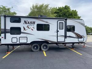 2013 Northwood Nash 23B