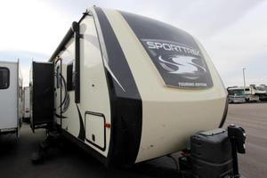 2017 Venture RV SportTrek Touring EDITION 280VRB