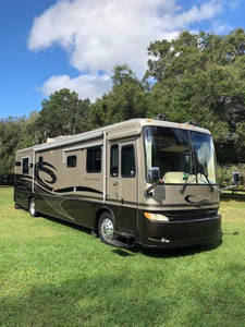 2005 Newmar Kountry Star 40 DS