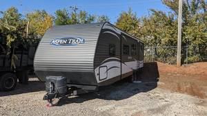 2017 Dutchmen Aspen Trail 3010BHDS
