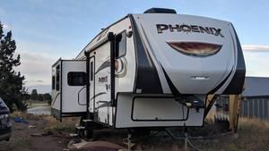 2018 Shasta Phoenix Lite 30RLS