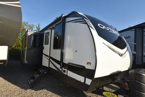 2020 Keystone Outback Ultra-Lite 260UML