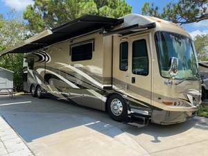 2015 Entegra Coach Anthem 44B