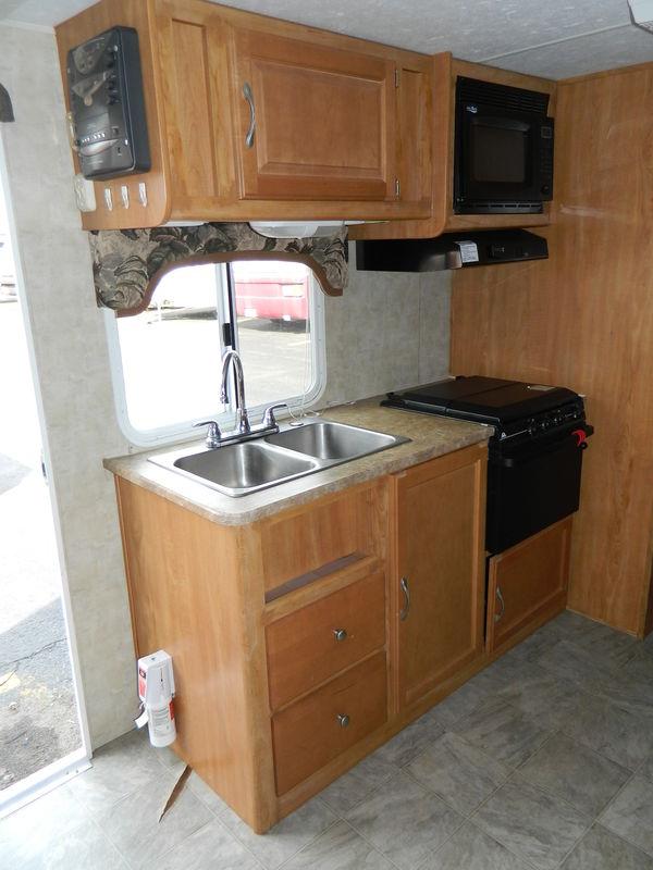 2006 Kodiak Kodiak 23BH