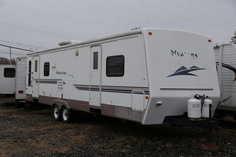 2002 Keystone Montana Mountaineer 335RLS