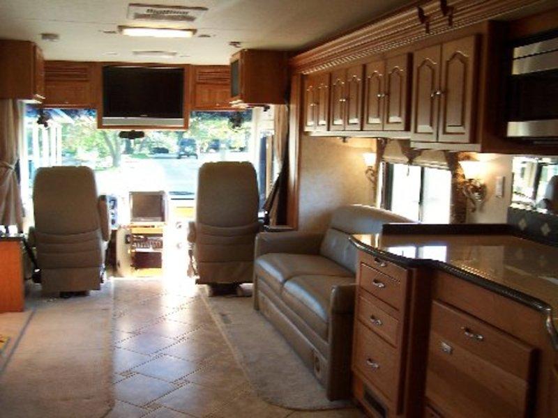 2006 Tiffin Allegro Bus 40QSP