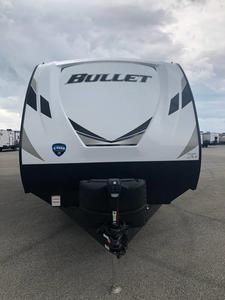 2021 Keystone Bullet 330BHS