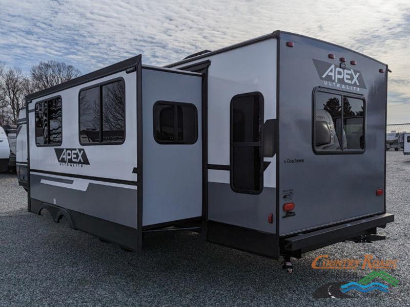 2021 Coachmen Apex Ultra-Lite 293RLDS