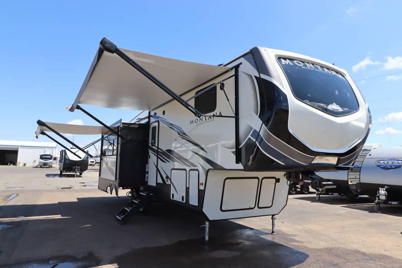 2021 Keystone Montana High Country 295RL