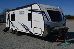 2021 Coachmen Freedom Express 246RKS