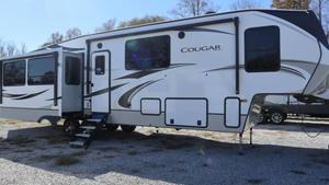 2021 Keystone Cougar 368MBI
