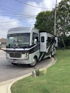 2018 NeXus RV Maybach 32M